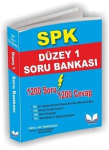 Roper SPK SPF Lisanslama Düzey-1 Soru Bankası