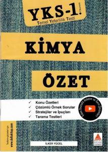 Delta Kültür YKS 1. Oturum TYT Kimya Özet