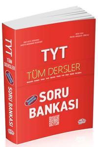 Editör Yayınları TYT Tüm Dersler Tamamı Çözümlü Soru Bankası