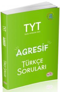 Editör Yayınları TYT Türkçe Agresif Soruları