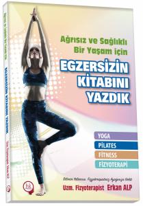 Egzersizin Kitabını Yazdık