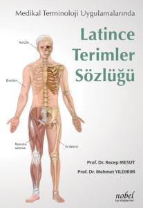 Nobel Tıp Latince Terimler Sözlüğü