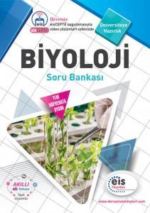 Eis Yayınları Üniversiteye Hazırlık Biyoloji Soru Bankası