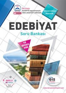 Eis Yayınları Üniversiteye Hazırlık Edebiyat Soru Bankası
