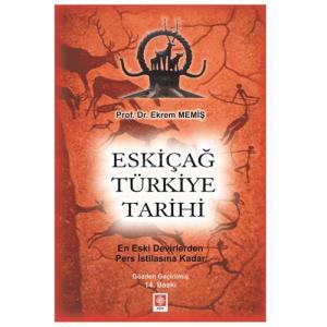 Ekin Eskiçağ Türkiye Tarihi