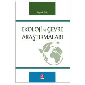 Ekoloji ve Çevre Araştırmaları
