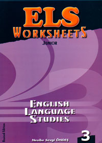 ELS Worksheets Junior - Nesibe Sevgi Öndeş