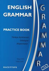 Hacettepe English Grammar Practice Book