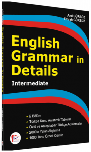 English Grammar in Details Intermediate