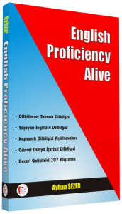 English Proficiency Alive