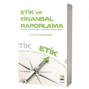 Etik ve Finansal Raporlama