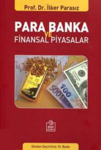 Ezgi Para Banka ve Finansal Piyasalar
