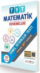 Farklı Sistem Yayınları TYT Matematik 20 li Denemeleri
