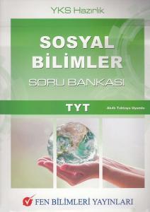 TYT Sosyal Bilimler Soru Bankası - Fen Bilimleri Yayınları