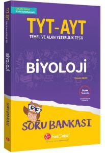 FenCebir TYT AYT Biyoloji Soru Bankası