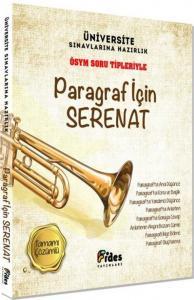 Fides Yayınları ÖSYM Soru Tipleriyle Paragraf İçin Serenat