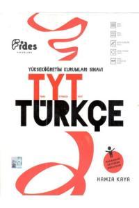 Fides Yayınları YKS TYT Türkçe Konu Özetli Konu Testli
