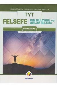 Final Yayınları TYT Felsefe Din Kültürü ve Ahlak Bilgisi Soru Bankası