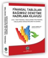 Finansal Tabloları Bağımsız Denetime Hazırlama Kılavuzu - Maliye Hesap Uzmanları Derneği