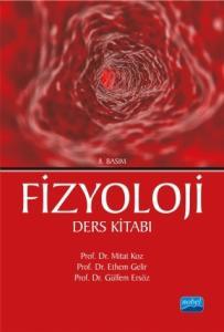 Fizyoloji Ders Kitabı  Nobel Akademi