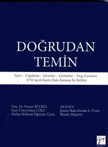 Gazi Doğrudan Temin - Duran Bülbül, Ali Kaya