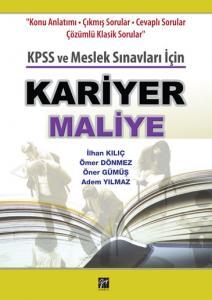 Gazi Kariyer Maliye KPSS ve Meslek Sınavları için