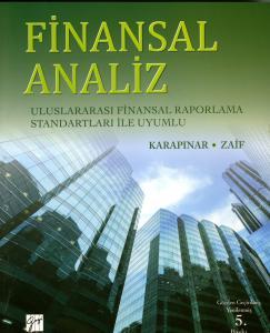Gazi Finansal Analiz