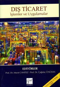 Gazi Dış Ticaret İşlemler ve Uygulamalar