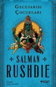 Geceyarısı Çocukları - Salman Rushdie