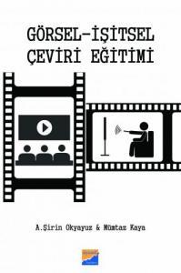 Görsel İşitsel Çeviri Eğitimi