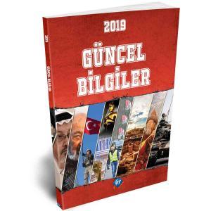 KR Akademi KPSS Genel Kültür Güncel Bilgiler Konu Anlatımı ve Soru Cevap Tekrar Kitabı 2019