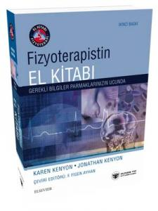 Güneş Tıp Fizyoterapistin El Kitabı