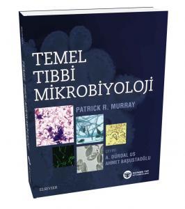 Güneş Tıp Murray Temel Tıbbi Mikrobiyoloji