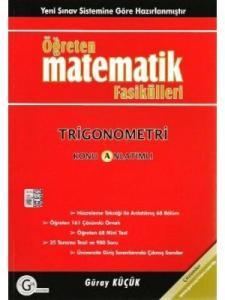 Gür Öğreten Matematik Fasikülleri Trigonometri A
