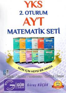 Gür AYT Matematik Seti