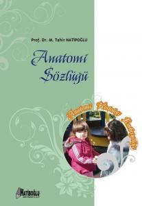 Hatiboğlu Anatomi Sözlüğü