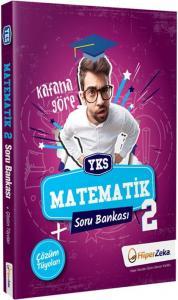 Hiper Zeka Yayınları YKS Kafana Göre AYT Matematik 2 Soru Bankası