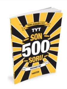 Hız TYT Son 500 Soru Geometri