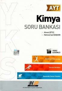 Hız ve Renk Yayınları AYT Kimya Soru Bankası