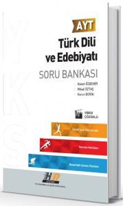 Hız ve Renk AYT Türk Dili ve Edebiyatı Soru Bankası