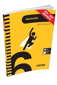 Hız Yayınları 6. Sınıf Matematik Soru Bankası