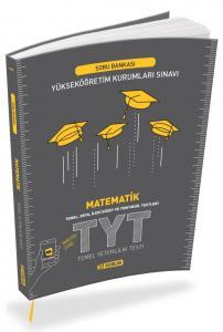 Hız Yayınları TYT Matematik Soru Bankası