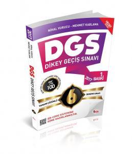 Hür DGS Tamamı Çözümlü 6 Deneme