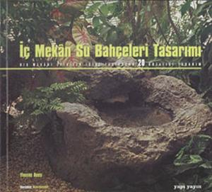 İç Mekan Su Bahçeleri Tasarımı