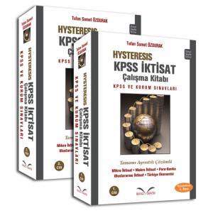 İkinci Sayfa HYSTERESIS KPSS İktisat Çalışma Kitabı
