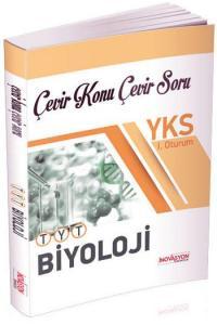 İnovasyon YKS 1. Oturum TYT Biyoloji Çevir Konu Çevir Soru