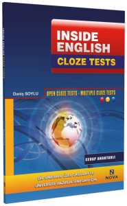 Inside English Cloze Test