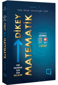 İşlem İşlem Sözel Anlatımlı Dikey Matematik Soru Bankası 1. Kitap - 657 Yayınevi