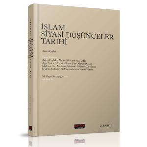 Savaş İslam Siyasi Düşünceler Tarihi