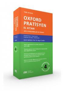 İstanbul Medikal Oxford Pratisyen El Kitabı